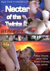 Nectar Of The Twinks 2 - Bareback