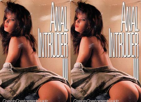 Anal Intruder 3 (1989)
