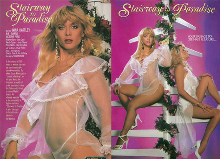 Stairway to Paradise (1990)