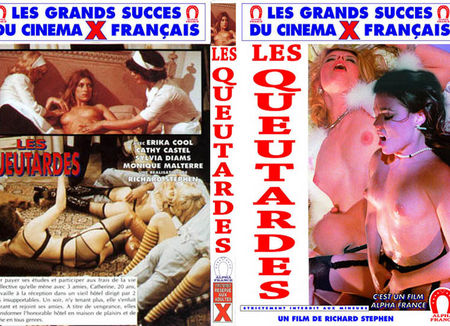 Les queutardes (1977)
