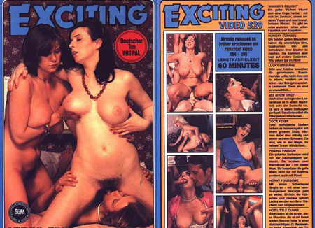 Exciting 529 (1987)