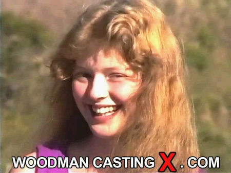 Woodman Casting - group sex