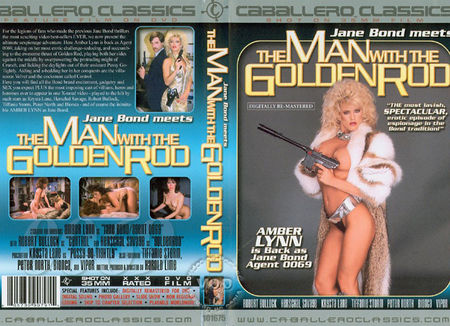 Jane Bond Meets the Man With the Golden Rod (1987)
