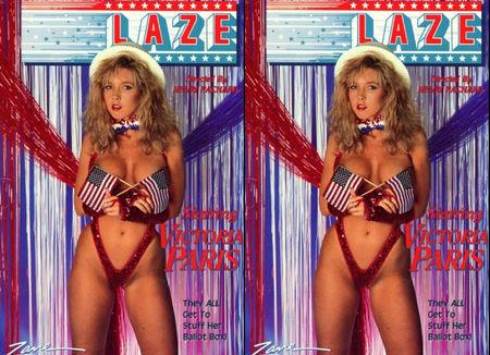Laze (1990)