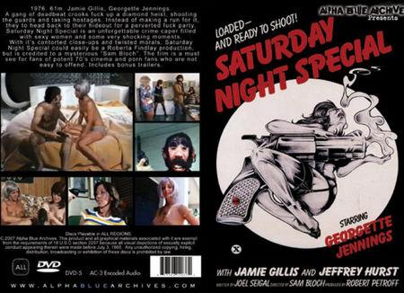 Saturday Night Special (1976)