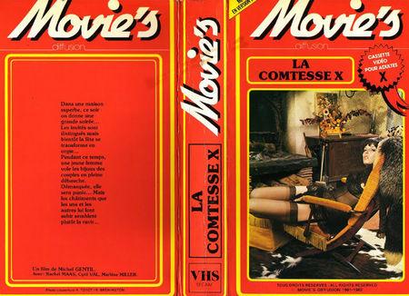 La comtesse Ixe (1976)