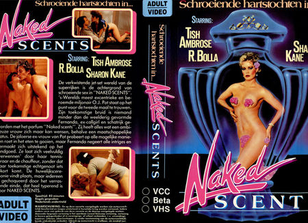 Naked Scents (1985)
