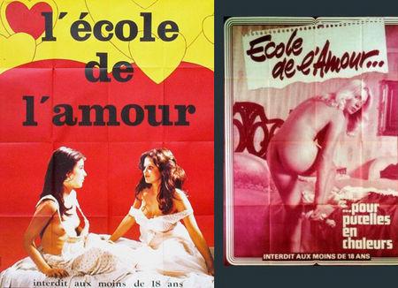 L'École de l'amour (1981)