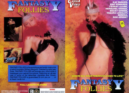 Fantasy Follies (1983)