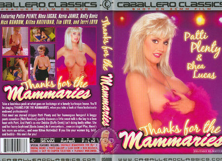 Thanks for the Mammories (1987)