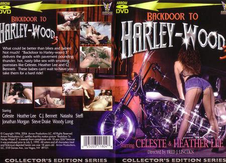Backdoor to Harley-wood 3 (1994)