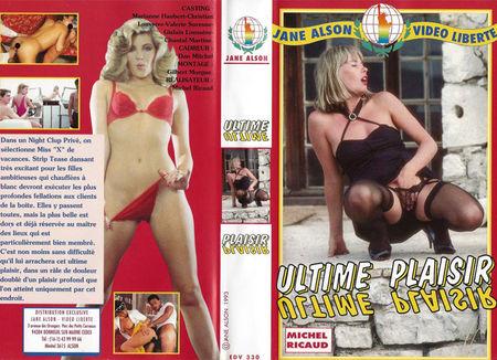 Ultime plaisir (1993)