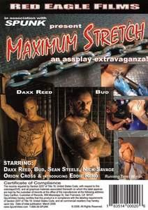 Eddie Reno, Bud, Daxx Reed, Sean Steele, Orion Cross, Nick Savage