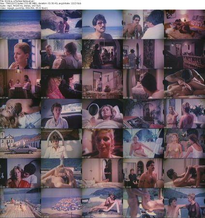Erótica, a Fêmea Sensual (1984)