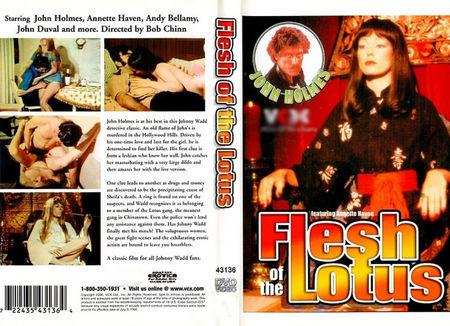 Flesh of the Lotus (1971)