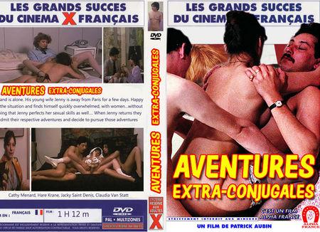 Aventures extra-conjugales (1982)