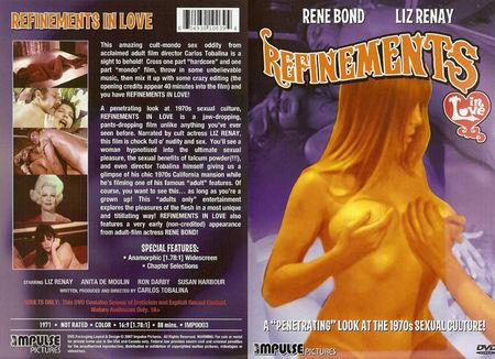 Refinements in Love (1971)