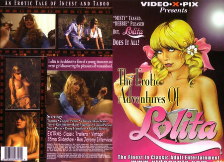 The Erotic Adventures of Lolita (1982)