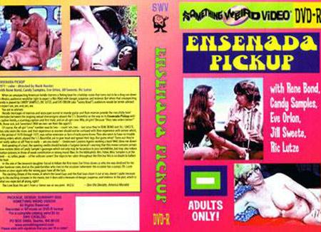 Ensenada Pickup (1971)