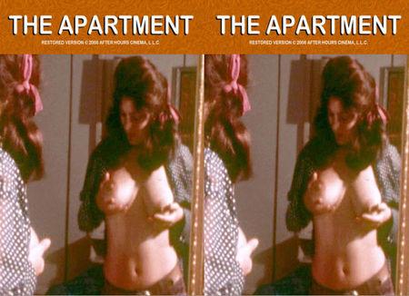 The Apartment (1971)