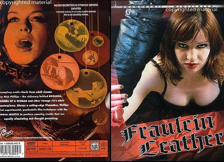 Fräulein Leather (1970)