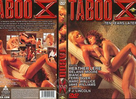 Taboo 10 (1992)