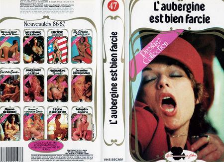 L'Aubergine est bien farcie (1981)