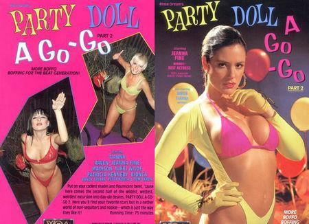 Party Doll A Go-Go 2 (1992)