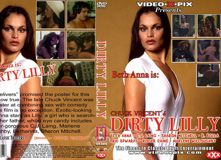 Dirty Lily (1978)