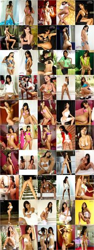 Gigi Star sets and videos collection