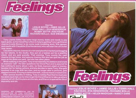 Lustful Feelings (1977)