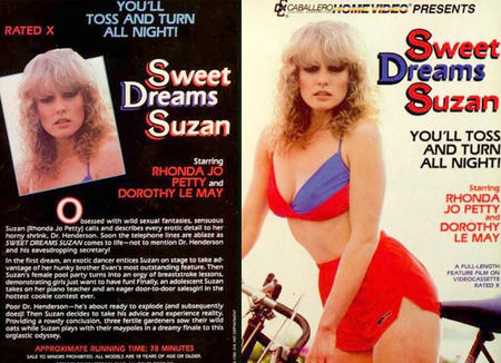 Sweet Dreams Suzan (1979)