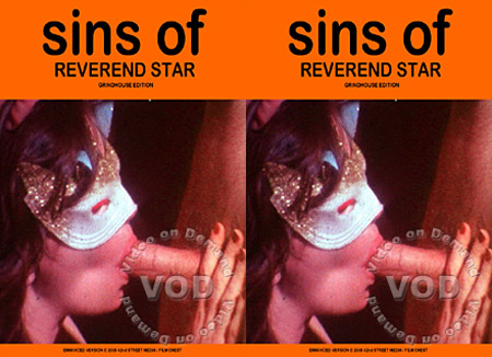 The Sinful Pleasures of Reverend Star (1976)