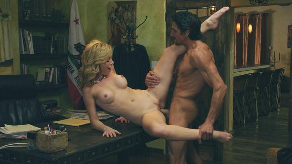 Emmy Rossum Nude Videos