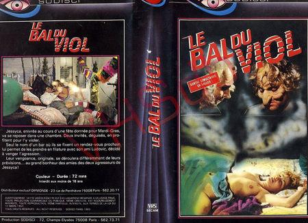 Le bal du viol (1983)