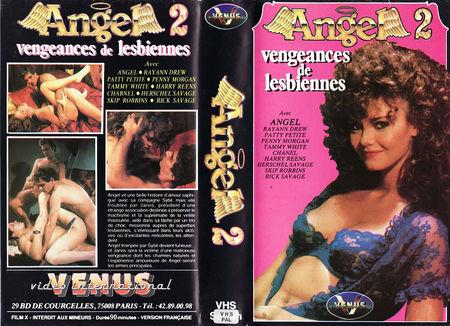 Angel's Revenge (1986)