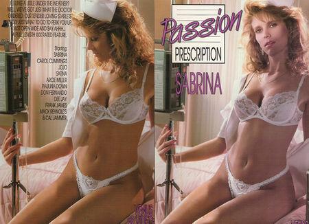 Passion Prescription (1990)