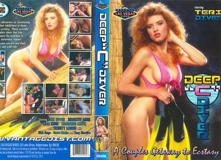 Deep C Diver (1992)