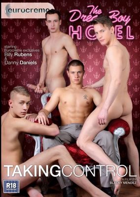 The DreamBoy Hotel: Taking Control