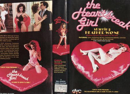 The Heartbreak Girl (1985)