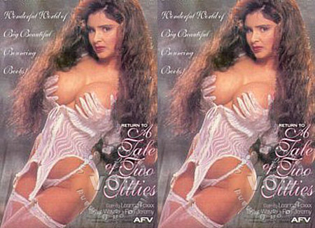 Return To A Tale Of Two Titties (1992)
