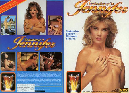 Seduction of Jennifer (1986)