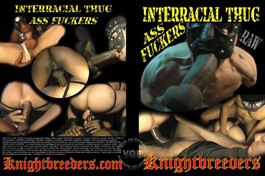 Thug Interracial 21