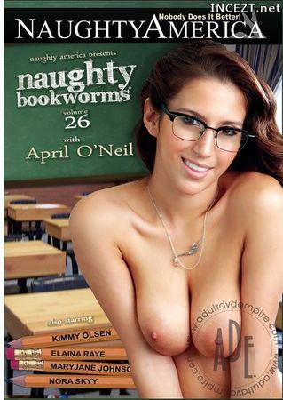 image Elaina raye naughty bookworm