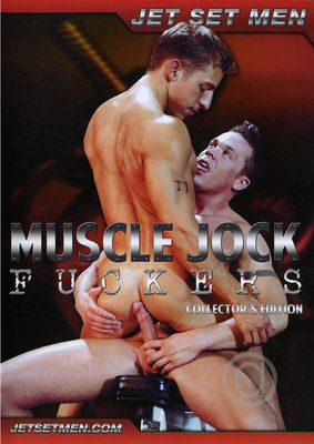 Muscle Jock Fuckers