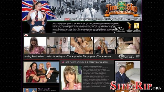 JimSlip   SITERIP download