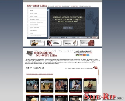 Nu Westleda.com SiteRip download