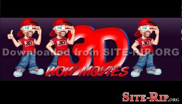 3DWowMovies SiteRip free download!