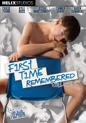 First Time Remembered (Vol. 2)