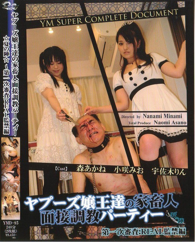 Japanese domination videos rapidshare
